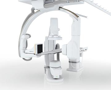 最新型CT機器を導入