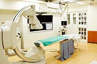 連続血管造影装置(DSA)